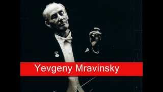Yevgeny Mravinsky: Shostakovich - Symphony No.5 in D minor,