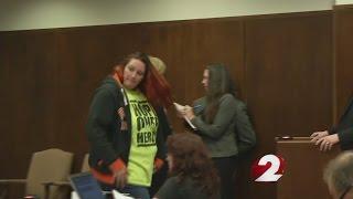 Freevideos teen girls steal girl scout money chelsea