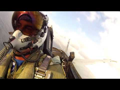 VFA-143 2016 Cruise Video