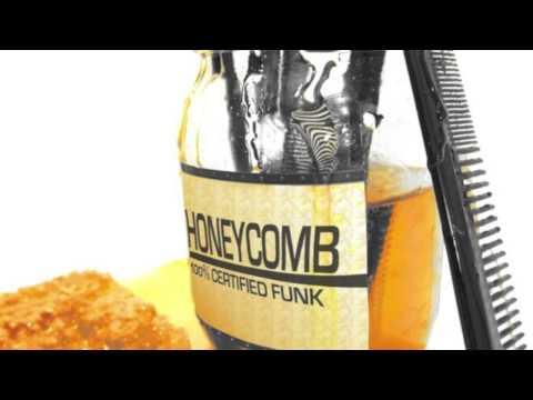 Superstition - Honeycomb