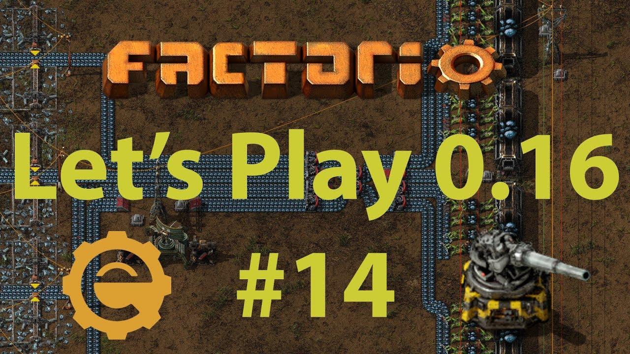 Factorio 0.16 Letu0027s Play #14   High Tech Science Packs