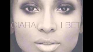 Ciara - I Bet (Piano / Ballad Version)  [using Ciara's vocals]