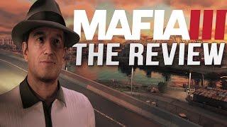 Mafia 3 - Review