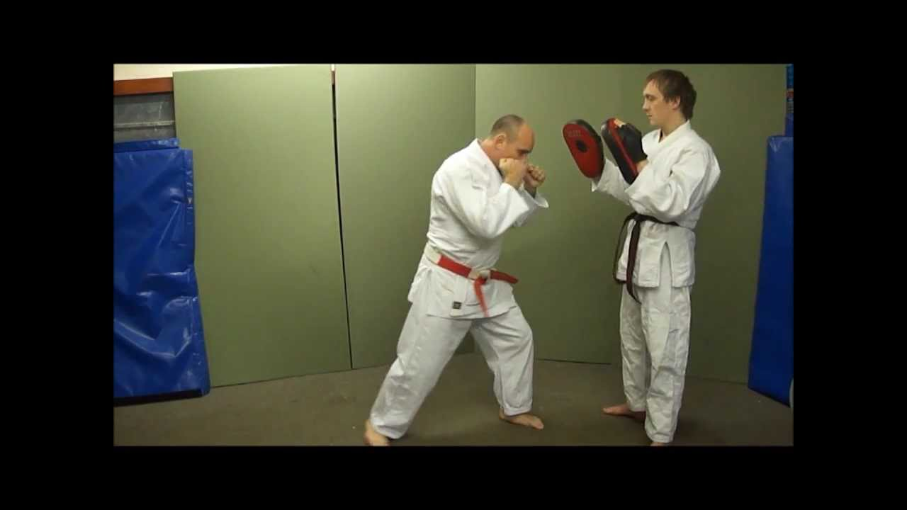 Judo for Self D...