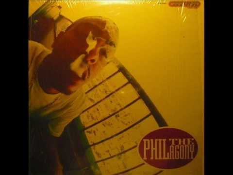 Phil the Agony - Watch Out 2001 Good Vibe