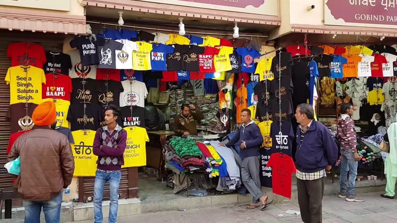 Explore Amritsar Market - Explore Clothes, T Shirts, Jackets ...