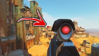 Video Overwatch - Most Epic Snipes download MP3, 3GP, MP4, WEBM, AVI, FLV Mei 2018