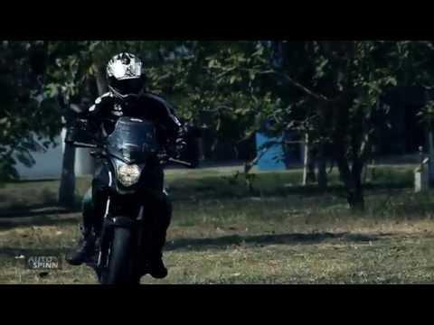 2014 Review Honda CB500X : ขี่ทดสอบ ฮอนด้า ซีบี 500 เอ็ก
