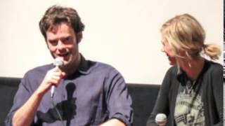 The Skeleton Twins Q&A