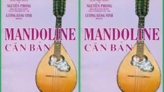 MANDOLINE CĂN BẢN