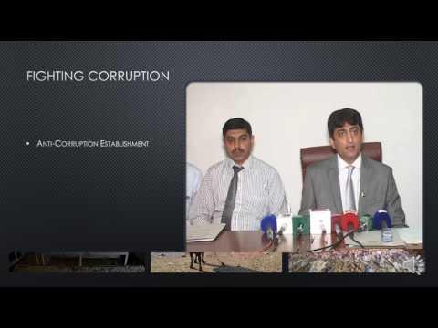 Pakistan Corruption Ppt.
