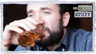 How to Taste Bęer Like an Expert