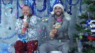 Новогодние дуэли на «Зенит-ТВ»: Новосельцев против Нету