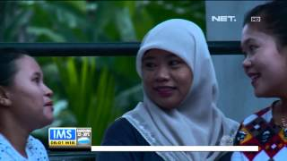 Spirit Of Sunrises Pusat Penelitian Kopi Dan Kakao Indonesia