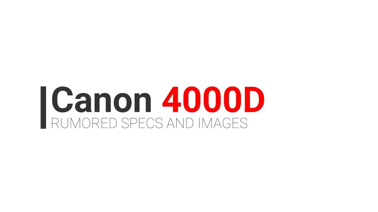 """תוצאת תמונה עבור CANON DSLR 4000D logo"""""""