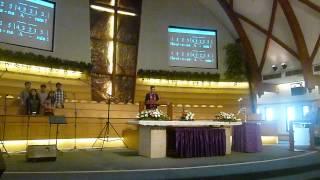 Nyanyian Jemaat (NKB 127) & Berkat - GKI Surya Utama/ Mp3