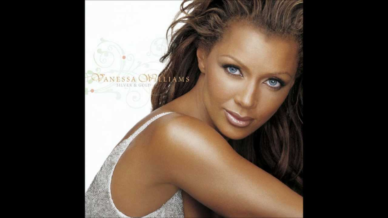 Vanessa Williams - Merry Christmas Darling - YouTube