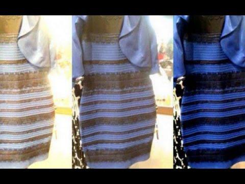 Платье, которое взорвало интернет, продолжает досаждать