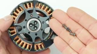 Best Drone Motor: 2016 Review Part1