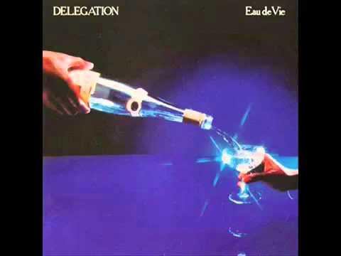 Delegation - Heartache No.9