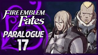 Fire Emblem Fates: Conquest - Paralogue 17 - Two Defenders (Ignatius)