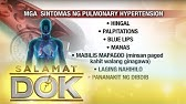Salamat Dok Causes And Symptoms Of Colon Cancer Youtube