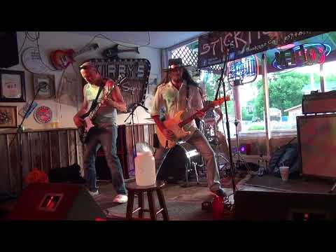Sticktight Brothers BBQ in Danville Ky June 24 (2016)