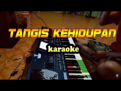 Tangis kehidupan Karaoke tanpa sampling