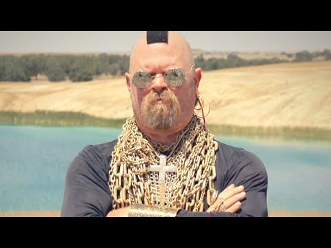 Hammer - Untold Truth Of Jamie Hyneman From Mythbusters