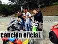 STUNT BOYS King Madrid Canción oficial video lyrics