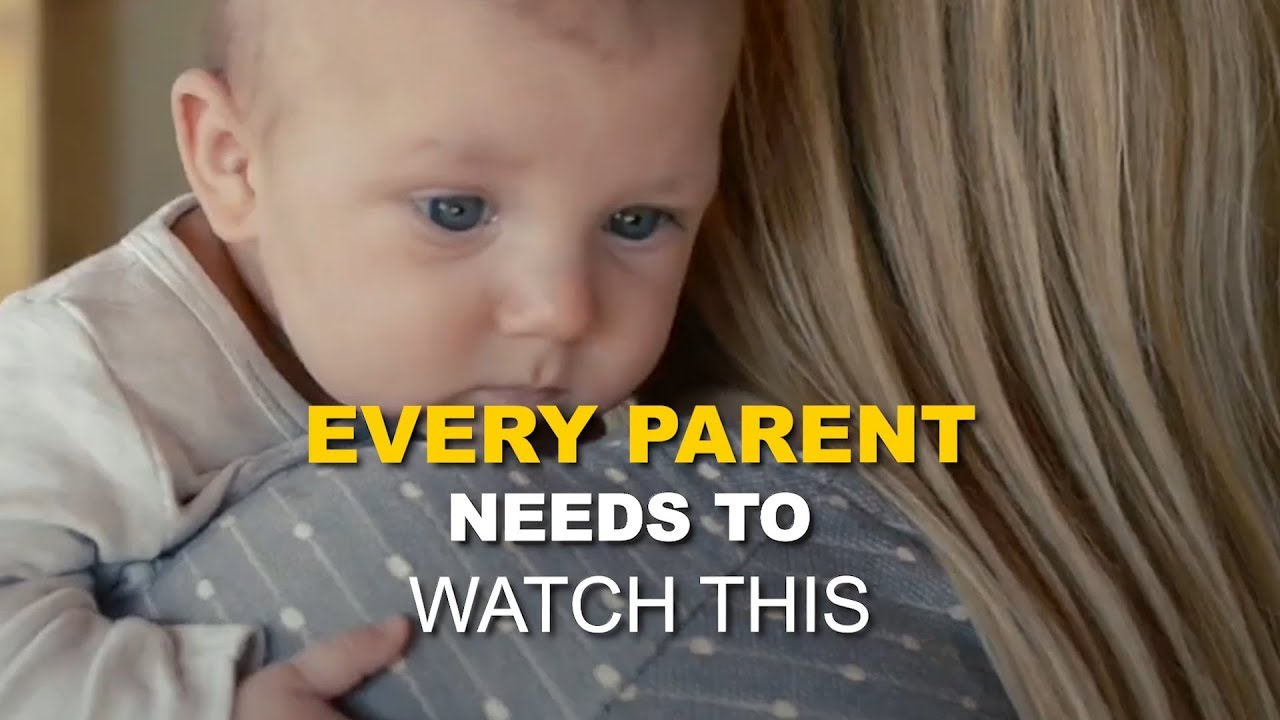 What Every Parent Needs to Know | Jordan Peterson