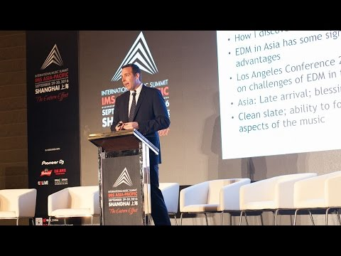 IMS Asia-Pacific 2016: Keynote Introduction - Regional Review by Billboard