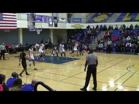 Capital Christian vs Bishop Alemany High School Boys Basketball FULL GAME 11/26/16