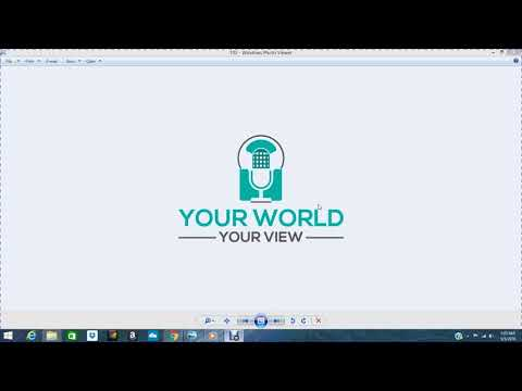 YouTube Version Your World Your View