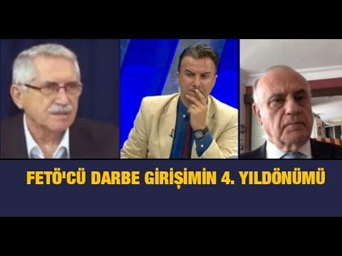 Günaydın Türkiye - Can Karadut - Ferit İlsever - Prof. Dr. Sencer İmer - Ulusal Kanal