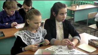 Рыжих Ольга Николаевна, биология, 7 класс
