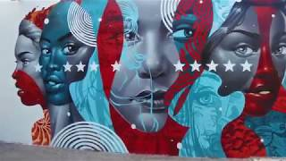 Wynwood Walls - Miami (art district)
