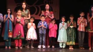 Om Jai Jagadish Aarati by Kids