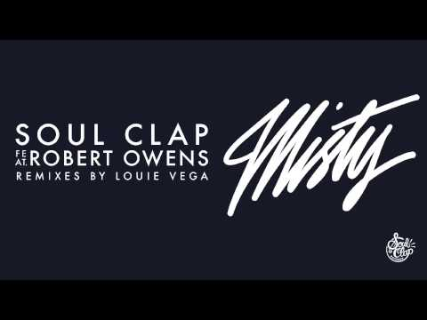 Soul Clap feat Robert Owens - Misty (Louie Vega Swirl Bass Instrumental)