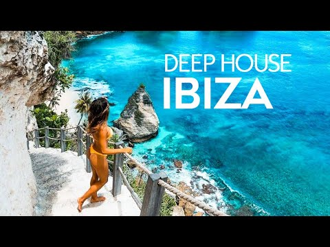 Ibiza Summer Mix 2020 🍓 Best Of Tropical Deep House Music Chill Out Mix By Deep Legacy #77