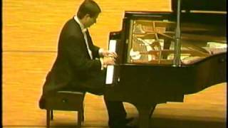 Flight of the Bumble-Bee, Michael Lewin, pianist