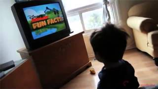 3 or more hours of TV a day linked to antisocial behaviors in kids