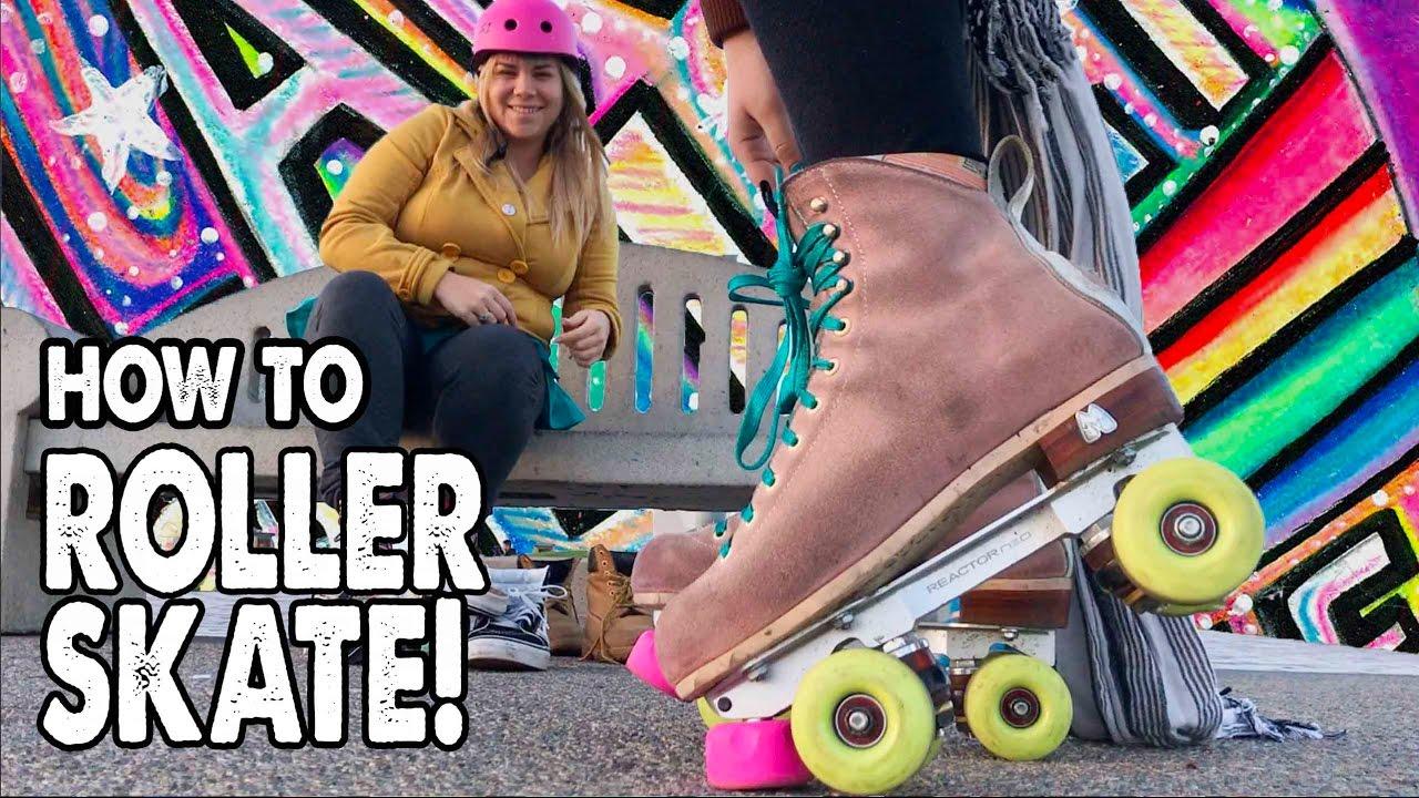 Usa roller skating rink queens - Planet Roller Skate Ep 2