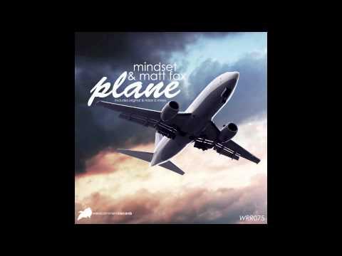 Mindset & Matt Fax - Plane (Original Mix) [WRR075]