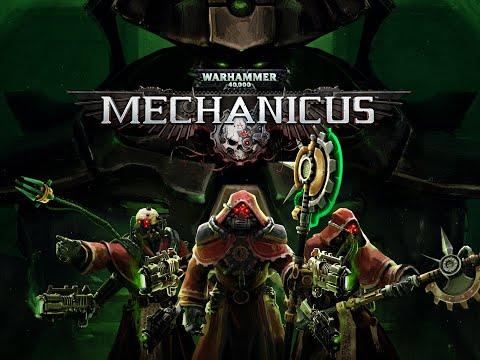 Warhammer 40K MECHANICUS - Mobile Trailer