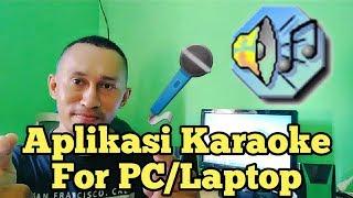 Aplikasi Karaoke Untuk Pc/Laptop Paling Populer screenshot 4
