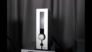 西玥DA04A解碼耳放壹體機試聽評測:接口豐富,聲音寬松耐聽 thumbnail