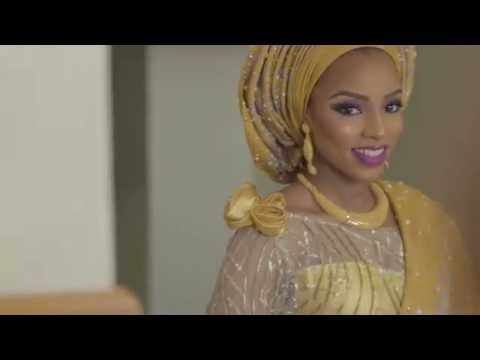 Hausa Wedding - Zahra & Faisal Stunning Nigerian Wedding