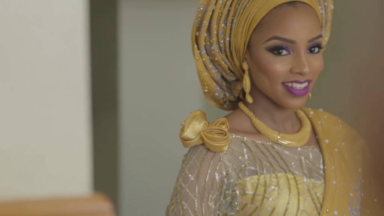 Download Hausa Wedding - Zahra & Faisal Stunning Nigerian Wedding