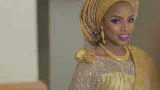 Hausa Wedding - Zahra & Faisal Stunning Nigerian Wedding